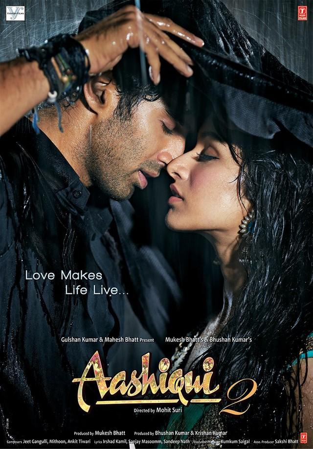 Aashiqui 2 - Movie Poster #5