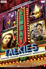Bombay Talkies Small Poster