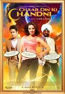 Chaar Din Ki Chandni Small Poster