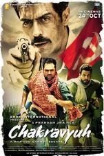 Chakravyuh Small Poster