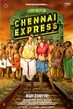 Chennai Express - Tiny Poster #4