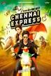 Chennai Express Tiny Poster