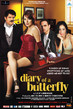 Diary of a Butterfly - Tiny Poster #1