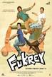 Fukrey - Tiny Poster #3