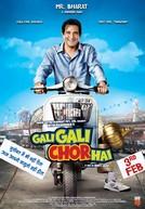 Gali Gali Chor Hai Small Poster