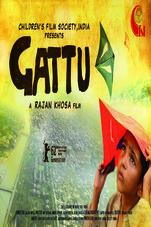 Gattu Small Poster
