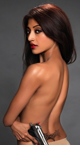 Hate Story - Movie Poster #2 (Small)