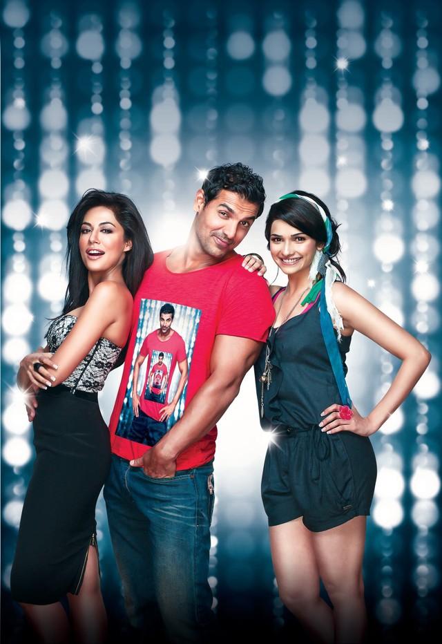 I, Me Aur Main - Movie Poster #2