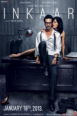 Inkaar Small Poster