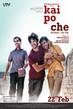 Kai Po Che! - Tiny Poster #1