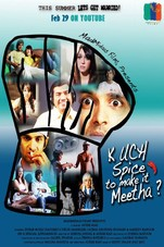 Kuch Spice To Make It Meetha? Small Poster