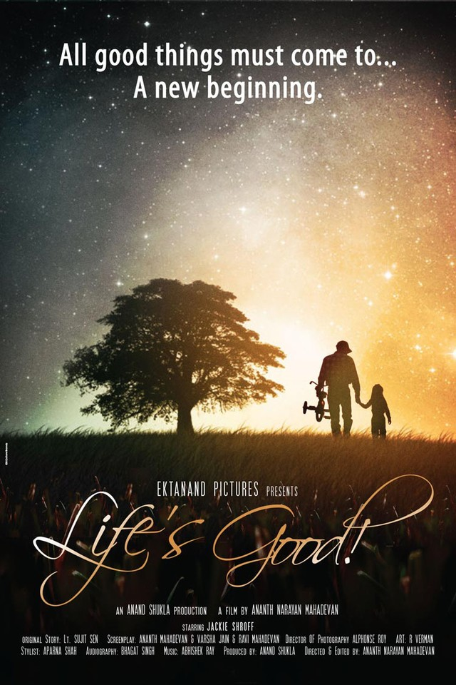 Life's Good - Movie Poster #2