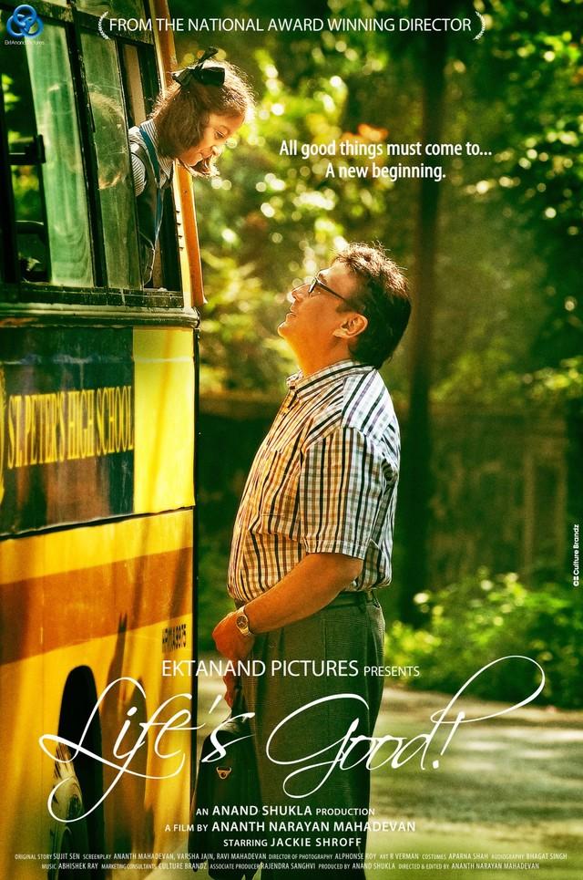 Life's Good - Movie Poster #4 (Medium)