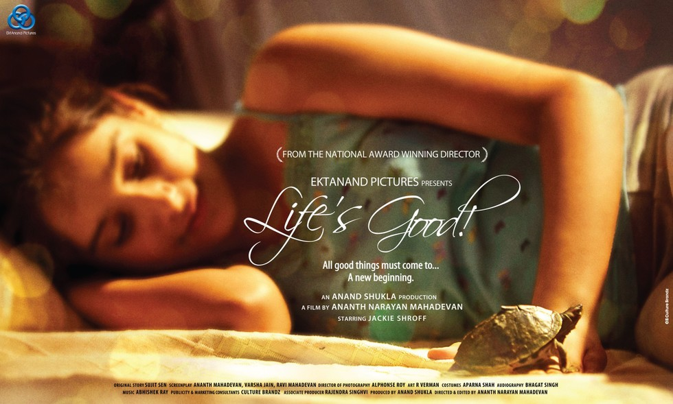Life's Good - Movie Poster #5 (Large)