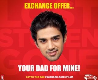 Mere Dad Ki Maruti - Movie Poster #2 (Small)