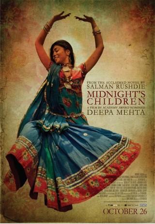 Midnight's Children - Movie Poster #1