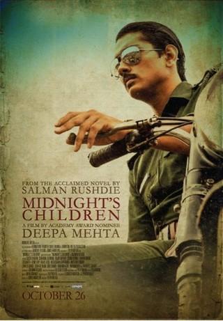 Midnight's Children - Movie Poster #2