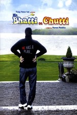 Mr. Bhatti On Chutti Small Poster