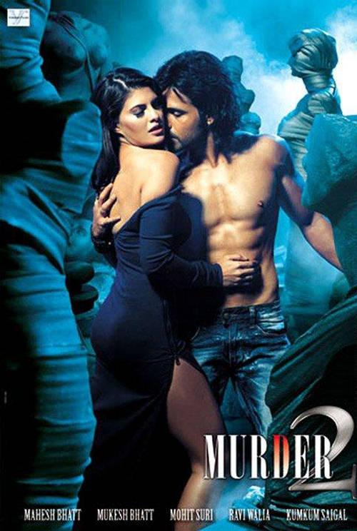 Murder 2 - Movie Poster #1 (Original)