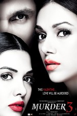 Murder 3 Small Poster