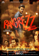 Rangrezz Small Poster