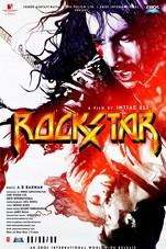 Rockstar Small Poster