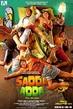 Sadda Adda - Tiny Poster #1