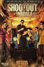 Shootout At Wadala Small Poster