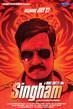 Singham - Tiny Poster #1