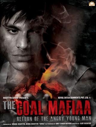 The Coal Mafiaa - Movie Poster #3 (Small)