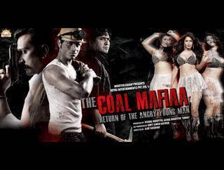 The Coal Mafiaa - Movie Poster #8 (Small)
