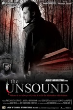 The Unsound Small Poster