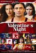 Valentine's Night - Tiny Poster #1