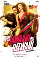 Yeh Jawaani Hai Deewani Small Poster