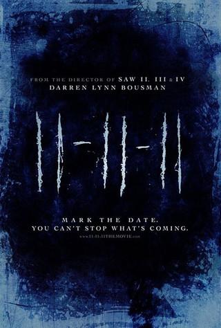 11-11-11 - Movie Poster #1