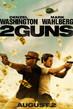 2 Guns Tiny Poster