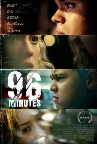 96 Minutes - Movie Poster #2