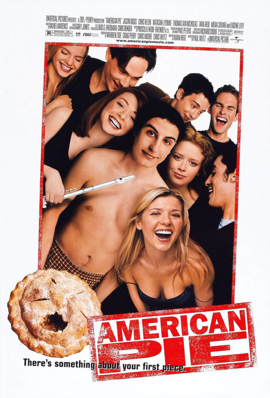 American Reunion - Movie Poster #2 (Original)