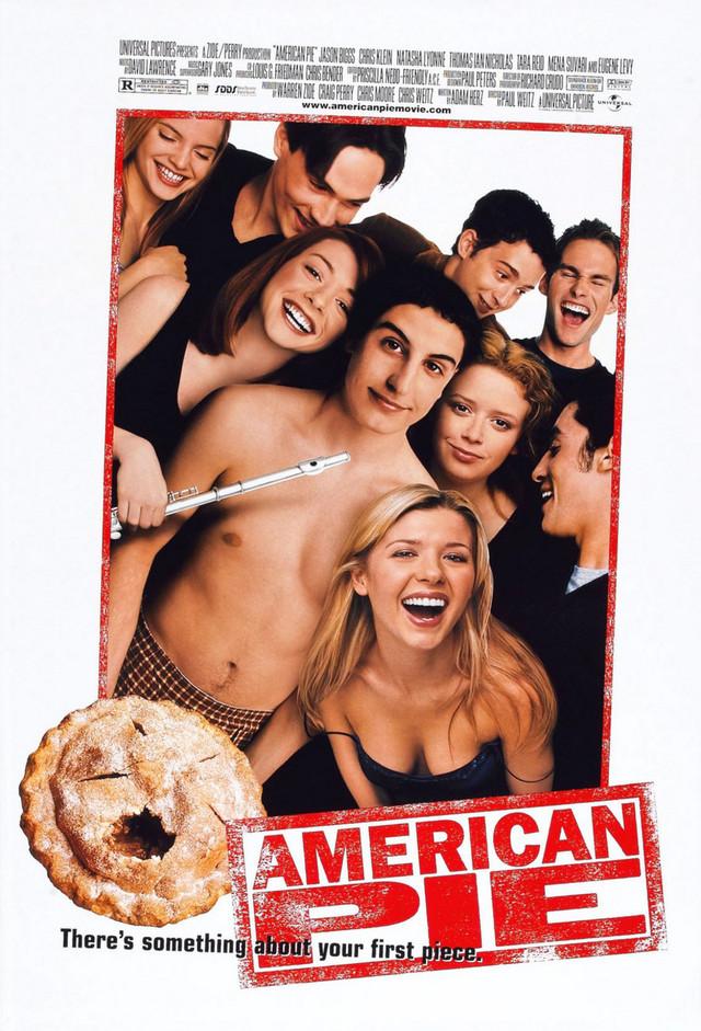 American Reunion - Movie Poster #2