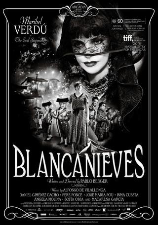 Blancanieves - Movie Poster #1 (Small)