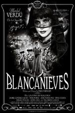 Blancanieves Small Poster
