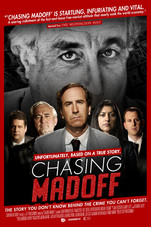 Chasing Madoff Small Poster