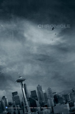 Chronicle Small Poster