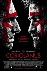 Coriolanus Small Poster