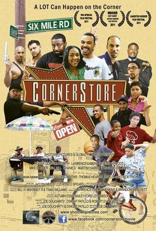 CornerStore - Movie Poster #1 (Small)