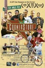 CornerStore Small Poster
