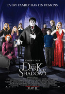 Dark Shadows Small Poster