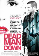 Dead Man Down Small Poster