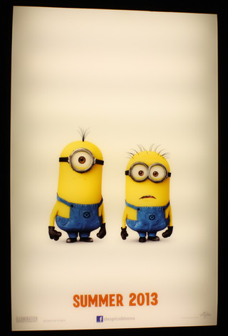 Despicable Me 2 - Movie Poster #6 (Small)