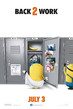 Despicable Me 2 Tiny Poster